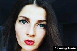 """Кацярына Карпіцкая. Фота """"Наша ніва"""""""