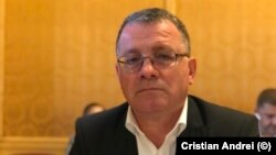 Adrian Oroș va demisiona din funcție. Este al șaselea ministru din cabinetul Cîțu care demisionează.