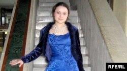 Сабина Мидигулова