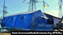 Пункти пропуску на Донбасі почали відновлювати роботу в червні