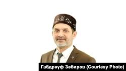 Абдуррауф Забиров