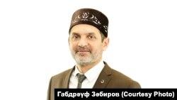 Габдерәүф Зәбиров