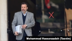 محمود واعظی، رئیس دفتر رئیس جمهوری ایران