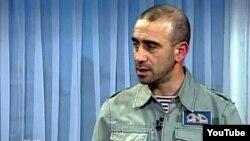 Vahid Mustafayev, ANS-in rəhbəri
