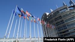 Зградата на Европскиот парламент во Старзбур