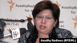 Zəminə Əliqızı