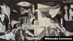 گرونیگا- اثر پیکاسو