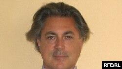 Експерт НАТО Ів Буає
