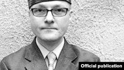 Compozitorul Ales Brezina