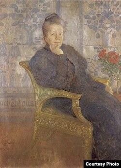 Selma Lagerlofs