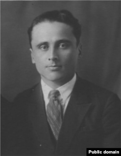 Азиз Измайлов