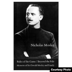Книга Николаса Мосли об отце