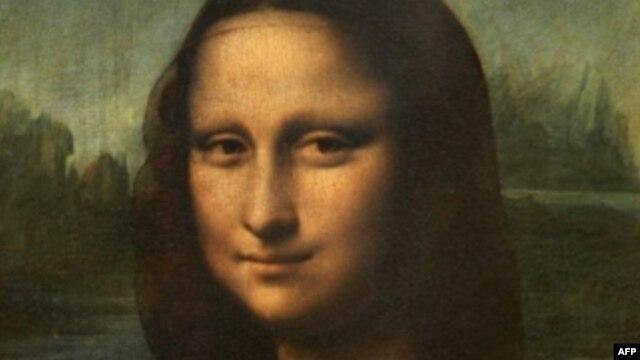 ¨Mona Lisa¨,  Leonardo da Vinci