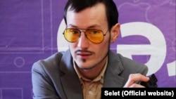 """""""Күзалла"""" фильмы режиссеры Илшат Рәхимбай"""