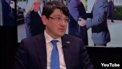 Deputat Fuad Muradov