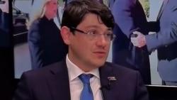 Fuad Muradov: «Tarixdə bundan da böyük banklar restrukturizasiya olunub»