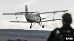 Самолет Ан-2 (Архивное фото)