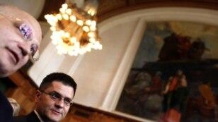 Srpski ministar spoljnih poslova pred MSP, prilikom iznošenja mišljenja o Deklaraciji o nezavisnosti Kosova