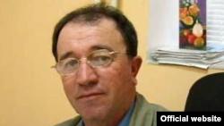 Vasile Mîrzenco, președintele Federației Naționale a Fermierilor