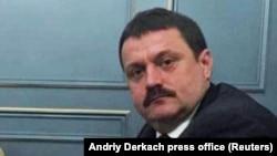Andriy Derkaç