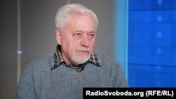 Семен Глузман, правозахисник, психіатр
