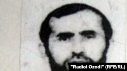 Abdullo Rakhimov (also known as Mullo Abdullo)