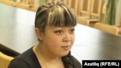 Иң озын толымлы татар кызы Айгөл Мәүлекәева