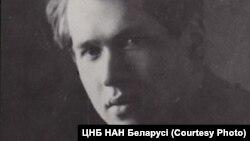 Уладзімер Дубоўка ў 1920-х гг. Фота: ЦНБ НАН Беларусі