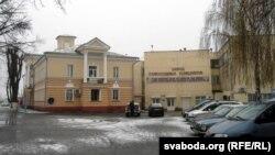 Завод самаходных камбайнаў