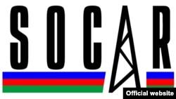 SOCAR-ի լոգոն