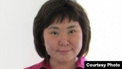 Лейла Нургалиева, докторант PhD в японском Университете Кюсю (Kyushu).