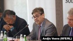 """Sa konferencije """"Sloboda izražavanja, medijske slobode i (auto) cenzura u zemljama OEBS"""""""