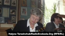 Юліане Бестерс-Дільґер, Львів, 12 жовтня 2011 року