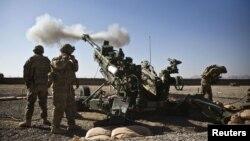 Ամերիկացի զինծառայողները Աֆղանստանում, արխիվ