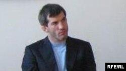Сайтиев Бувайсар.