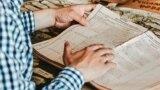 Сергій Фазульянов цікавиться дослідженням родинної історії, «скільки себе пам'ятає»