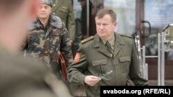 Андрэй Раўкоў, архіўнае фота
