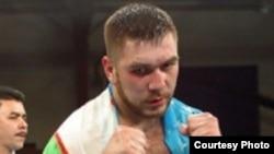 Бокс бўйича оғир вазндаги собиқ жаҳон чемпиони Руслан Чагаев.