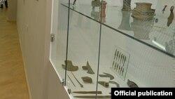 Չարենցի անվան գրականության և արվեստի թանգարանի ֆոնդերը անընդմեջ համալրվում են