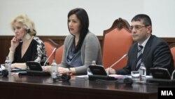 Улут аралык мамилелердин абалын македон парламентинин комитети 9-мартта талкуулады.