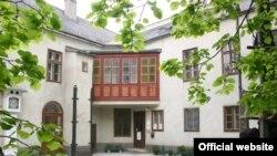 Вена. Знаменитый Eroica-Haus, где Бетховен долго жил и написал многие свои произведения