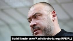 Юрій Крисін, архівне фото