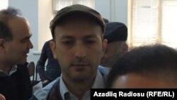 Nazim Ağabəyov