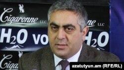 ՊՆ խոսնակ Արծրուն Հովհաննիսյան, արխիվ