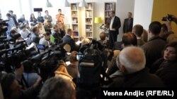 Obeležavanje Međunarodnog dana ljudskih prava u Beogradu