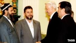"""27 июни соли 1997. """"Президент-Отел"""""""