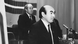 Абсамат Масалиев: Жүзүм жеп кеткиле
