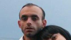 Jurnalist Rasim Əliyev döyüldüyünü deyir