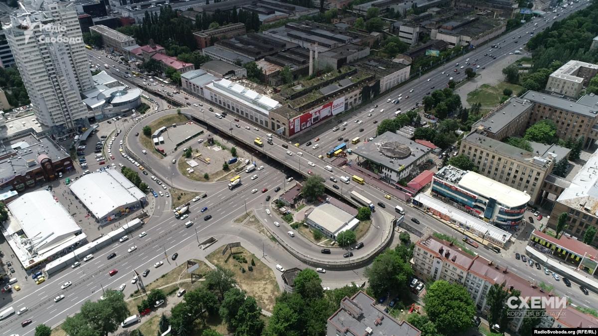Шулявський міст у Києві повністю закривають на реконструкцію – мерія