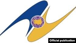 Лого Таможенного союза.
